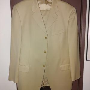 Men's Quality Italian Suit
